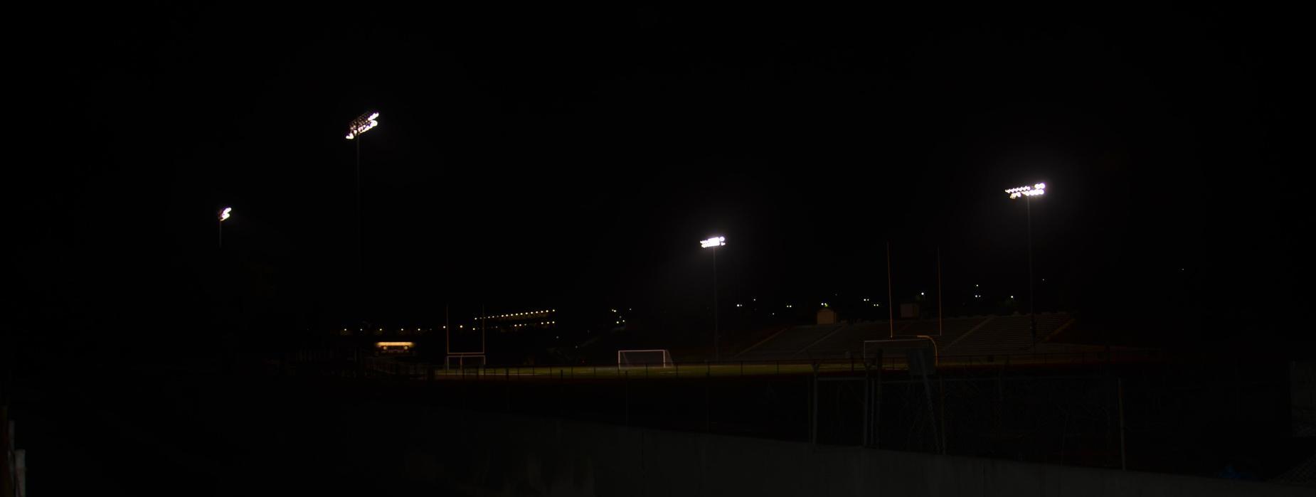 High School Field