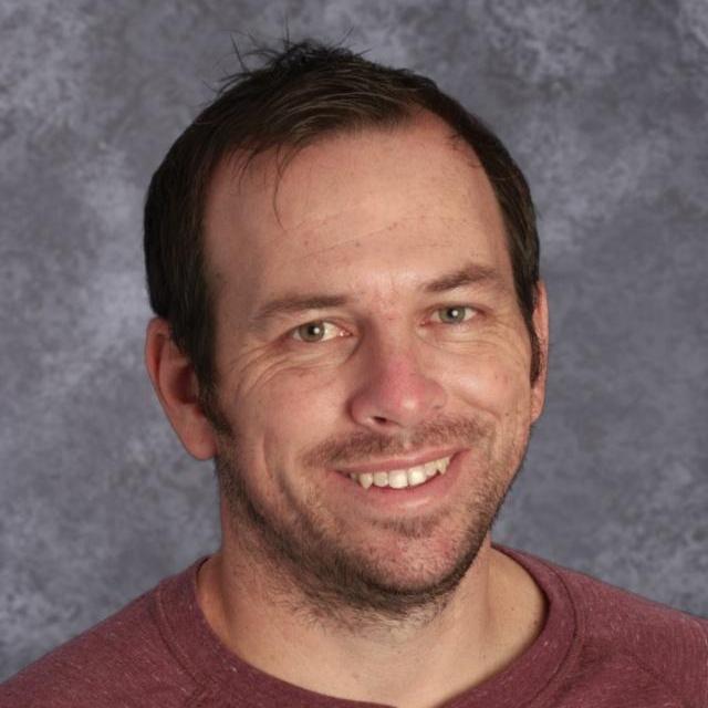Nicolaus Acosta's Profile Photo