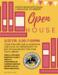 Open House, 3/27