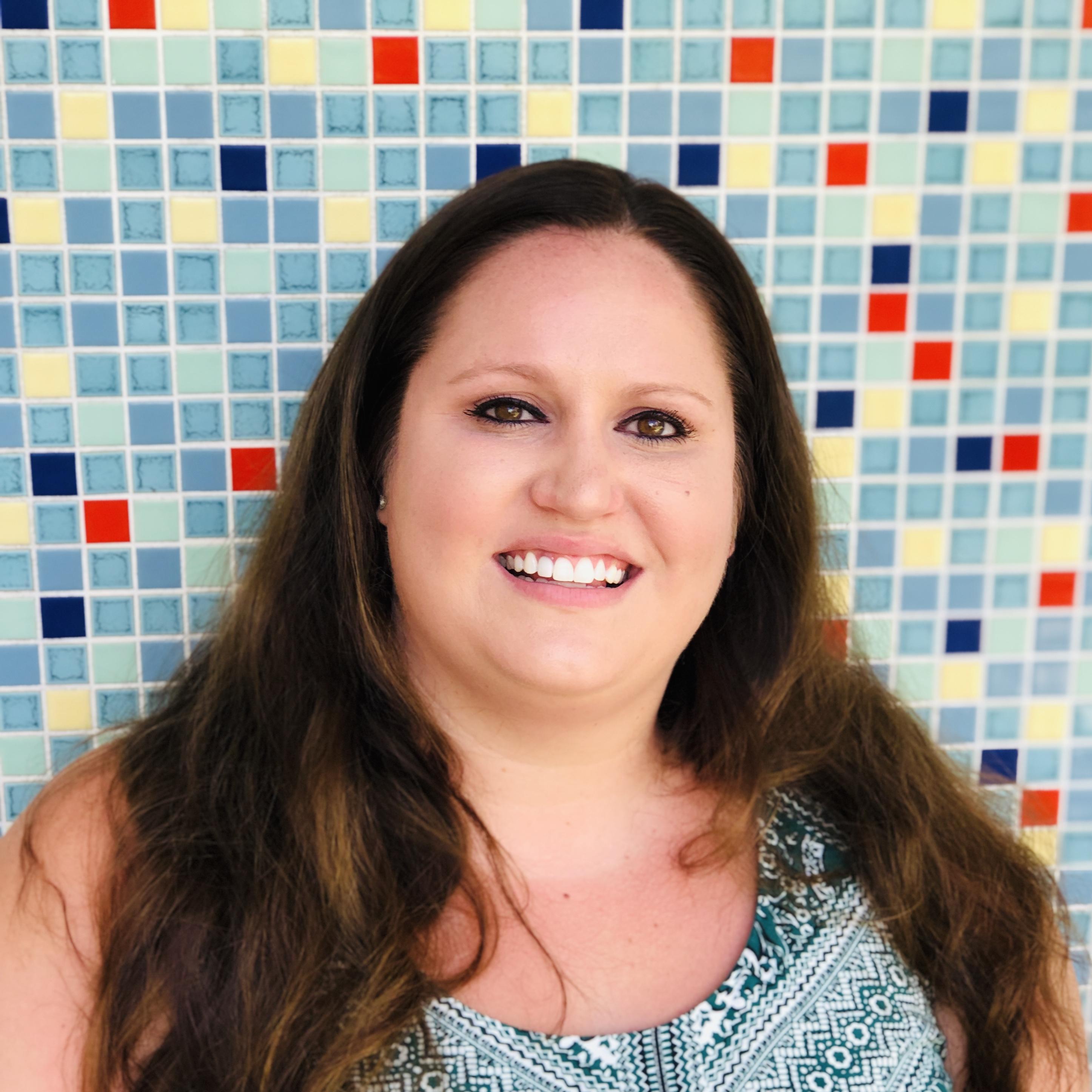 Rebecca Ferguson's Profile Photo