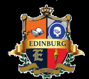 Edinburg CISD Crest