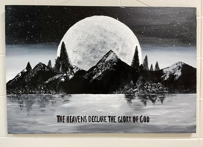 8th Grade Canvas Art Featured Photo