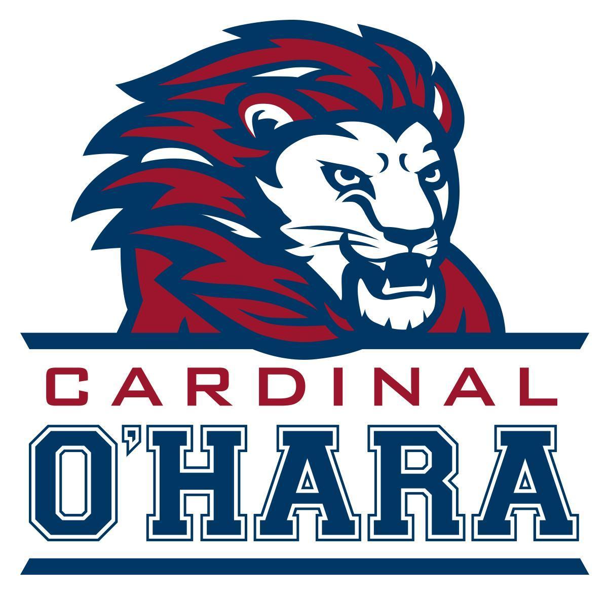 COHS Lion Logo