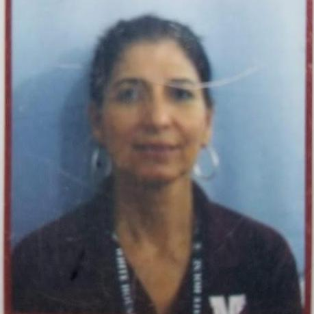 Maria Rojas's Profile Photo