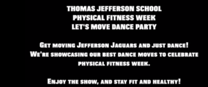 Physical Fitness movie opening