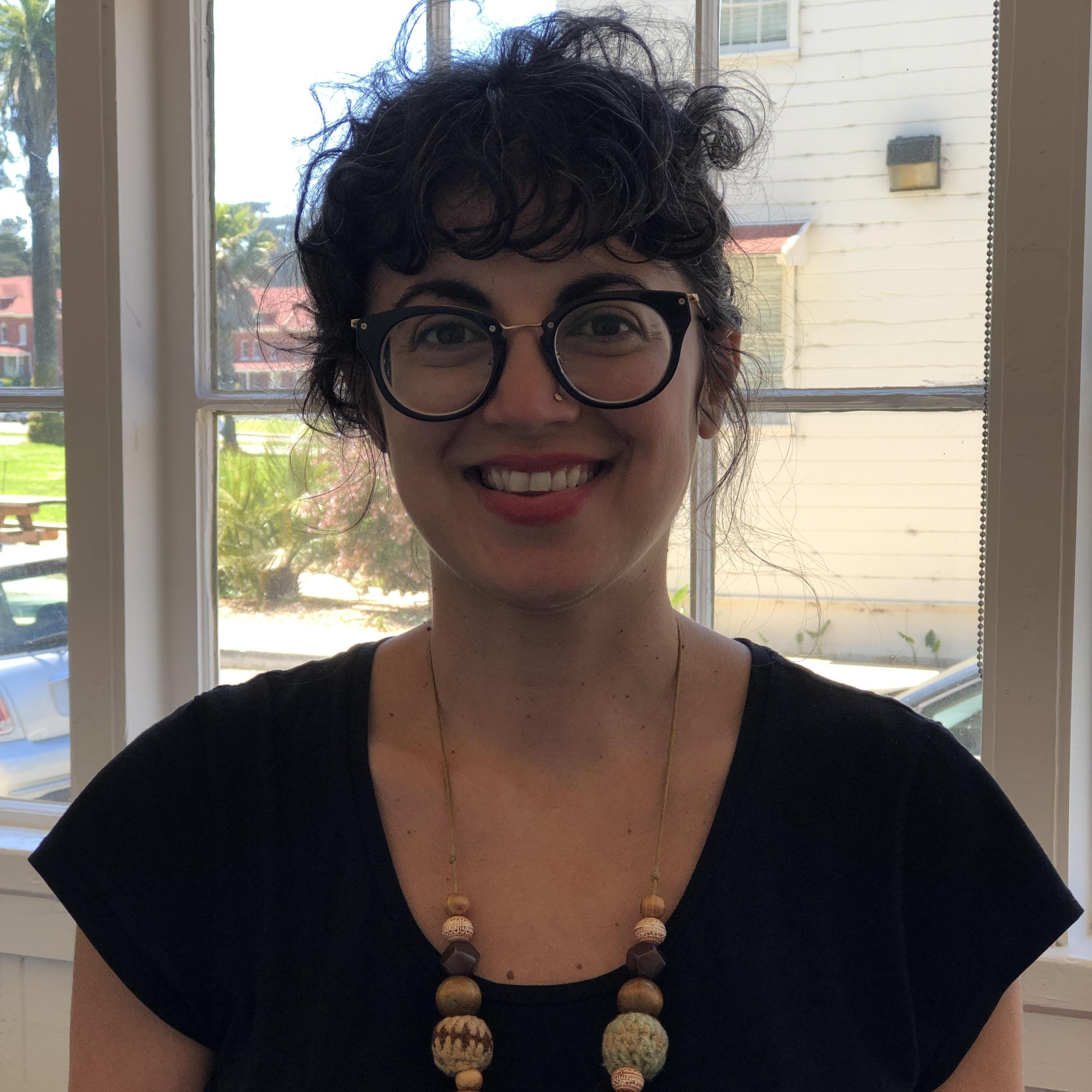 Melissa Mirza's Profile Photo