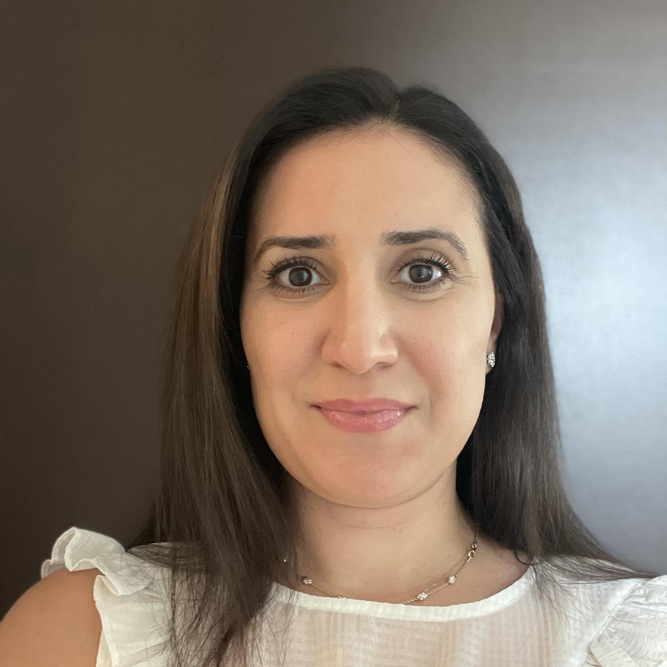 Narine Grigorian's Profile Photo