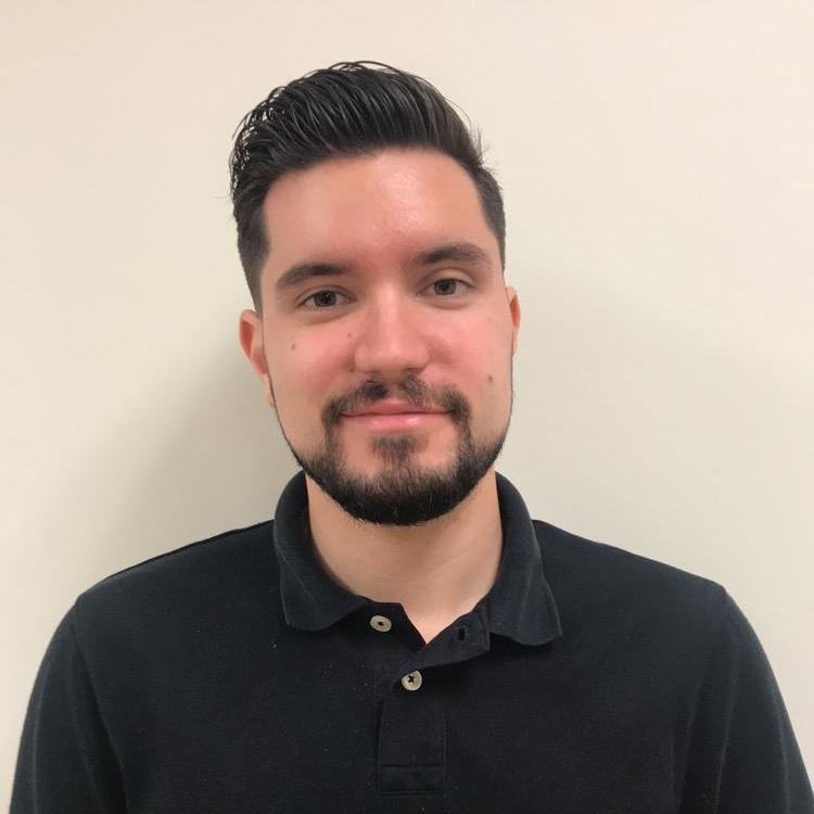 Daniel Rogers's Profile Photo