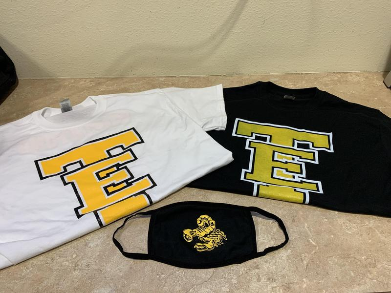 TECS Gear in stock! Featured Photo