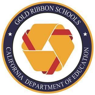 Megan Cope is a Gold Ribbon School