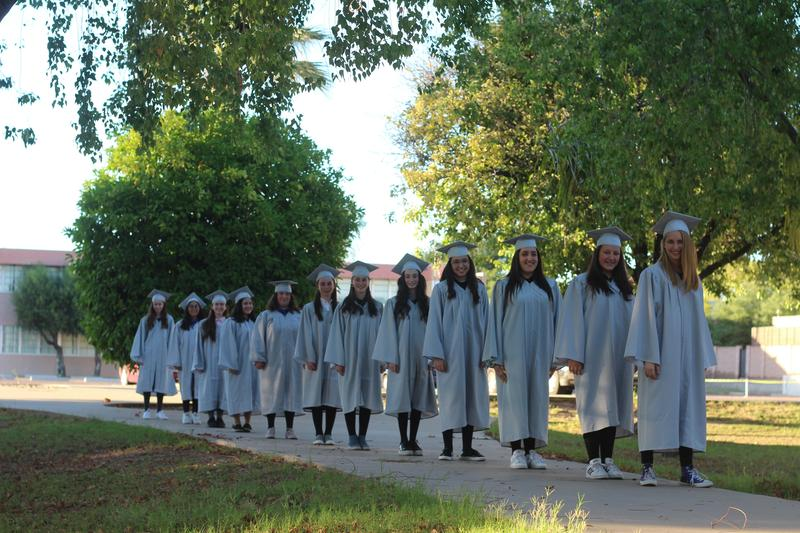 8g graduation