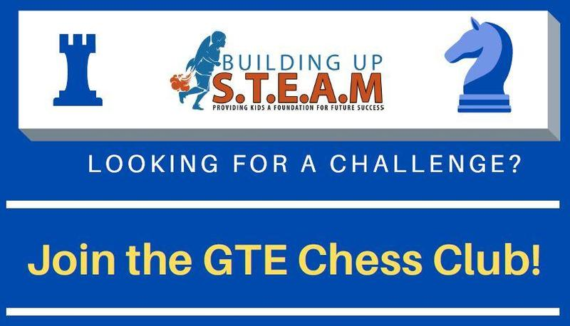 Join GTE's Chess Club! Featured Photo