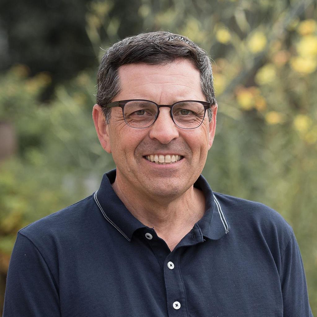 Brett Larsen's Profile Photo