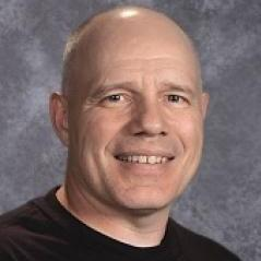 Jason Lambert's Profile Photo