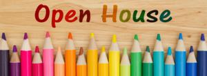 JCSB Open House