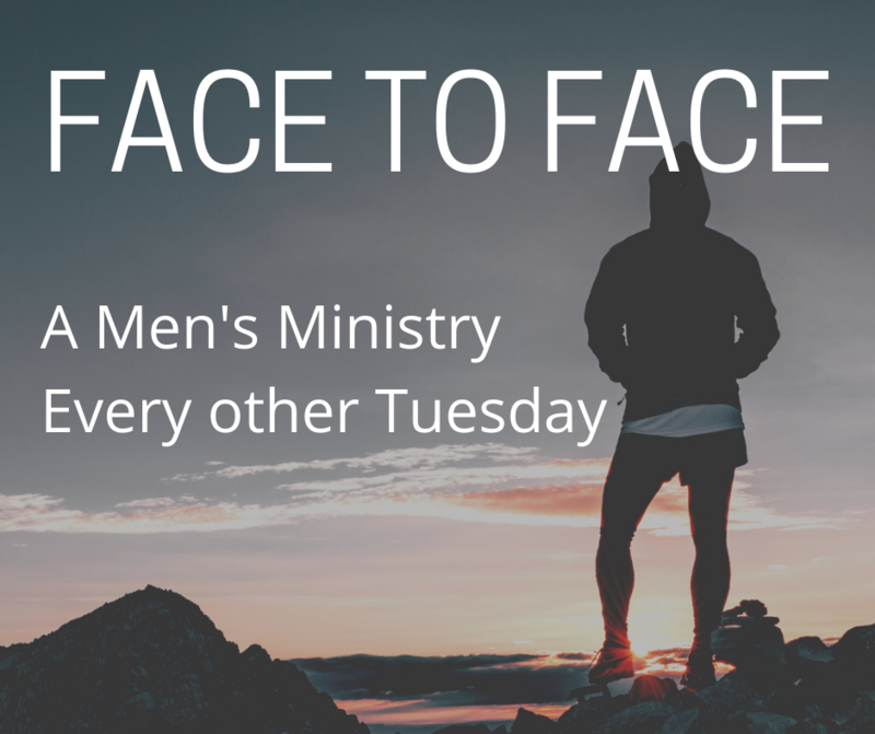 New Men's Ministry Thumbnail Image