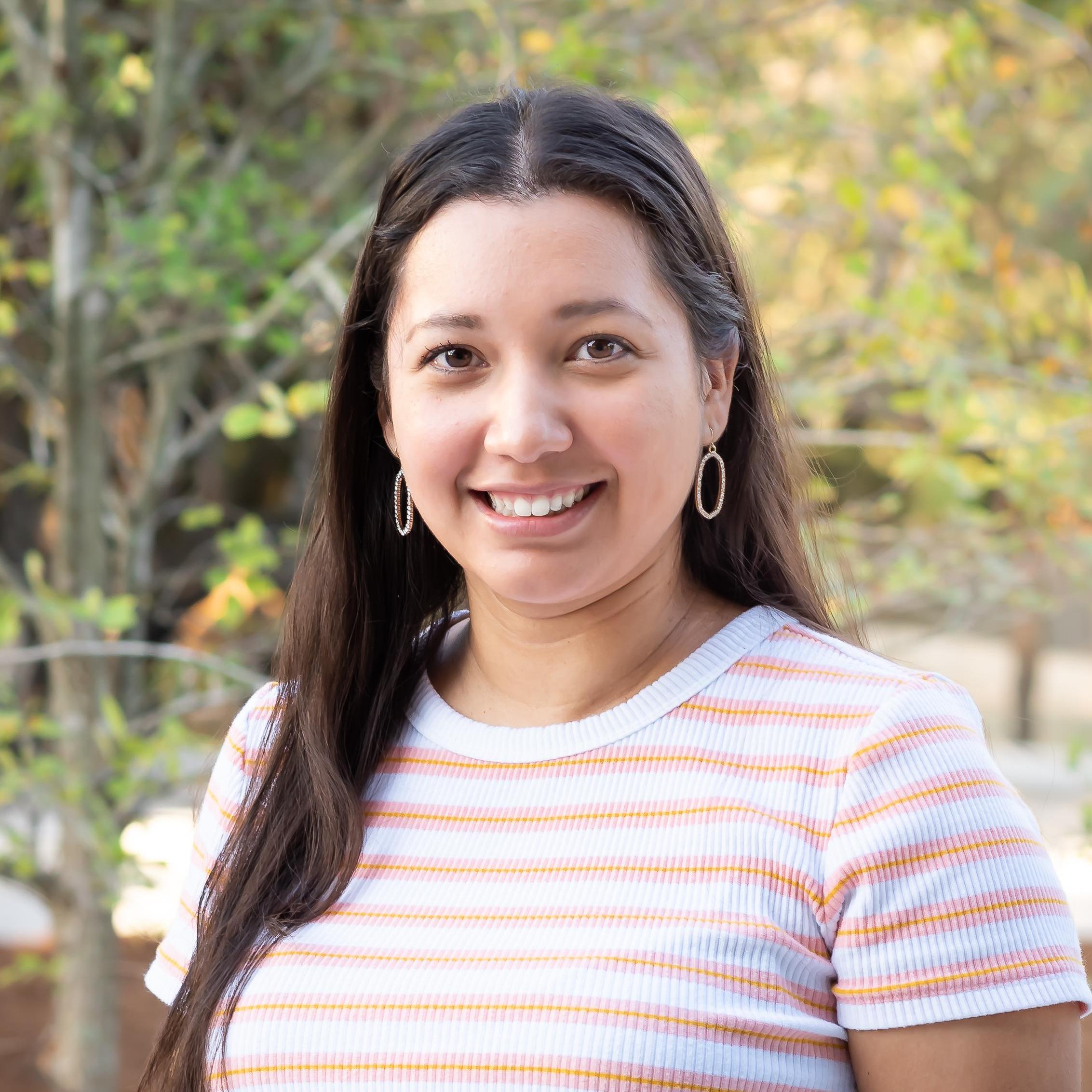Alyssa Rojas's Profile Photo