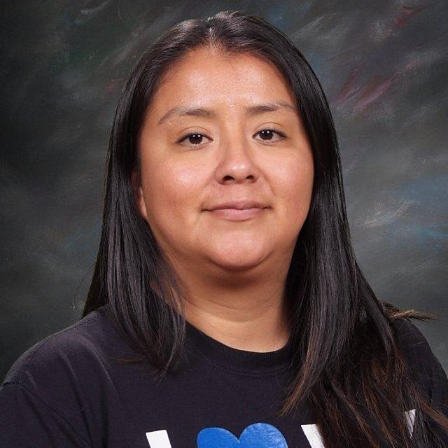Mari Medina's Profile Photo