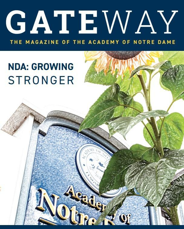 Gateway Vol 1 cover art