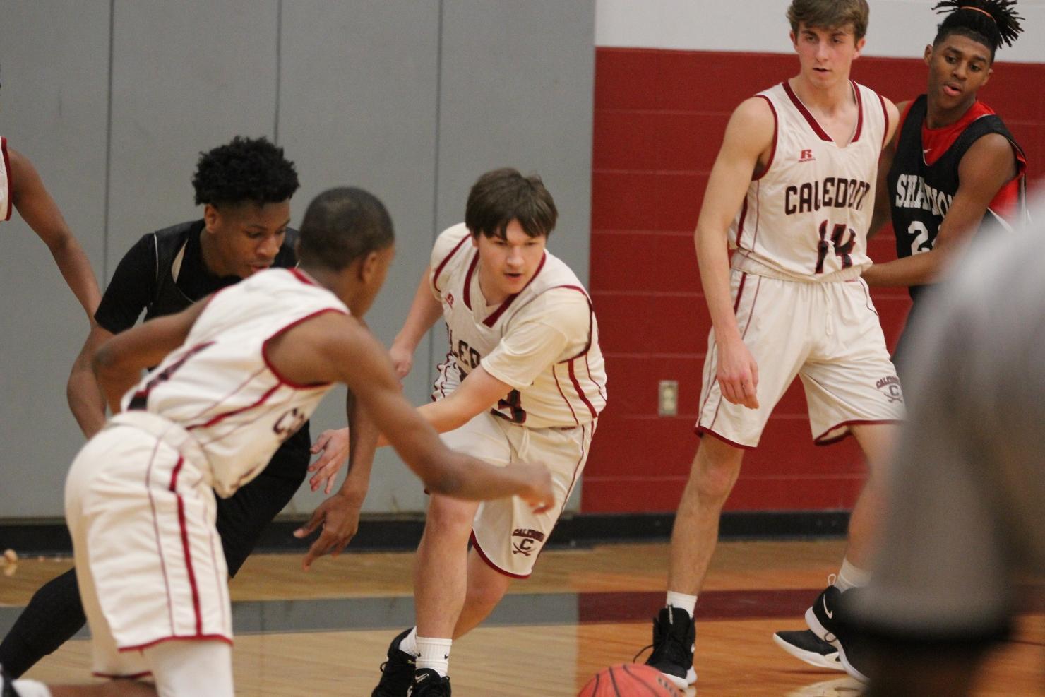 Basketball 22