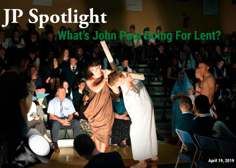 Spotlight: Lent