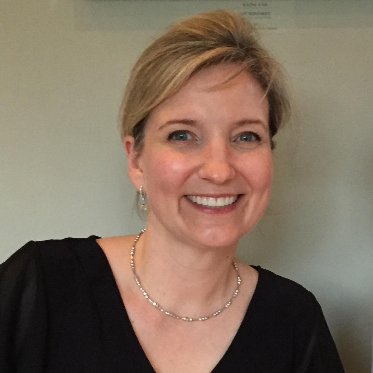 Kristin Lyons's Profile Photo