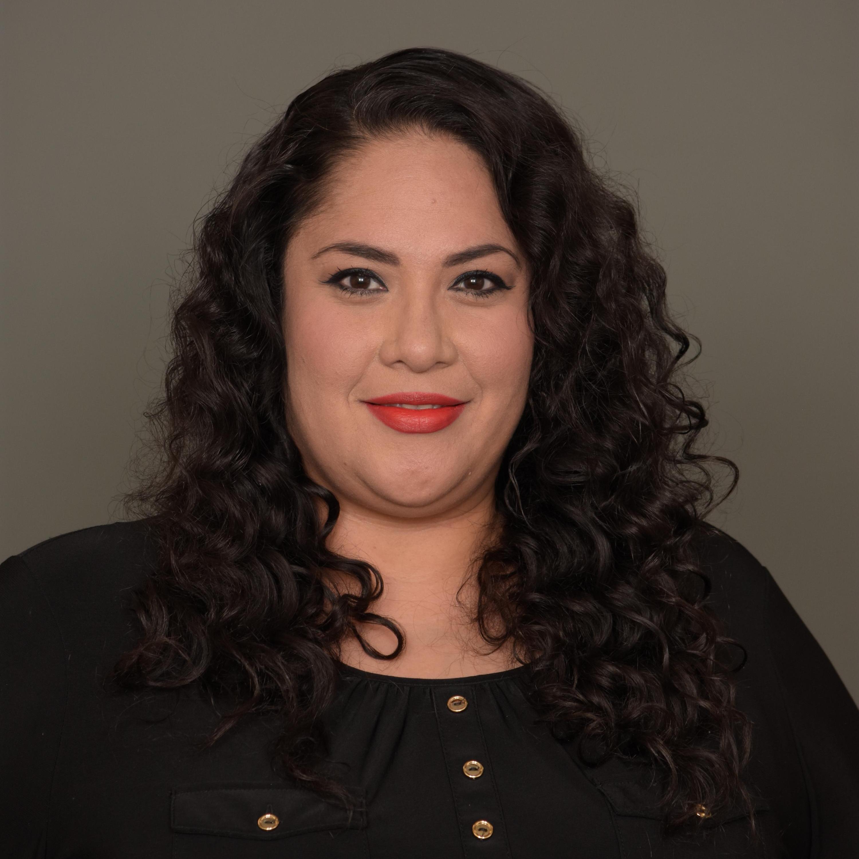 Amelia Brown's Profile Photo