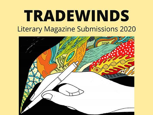 Tradewinds 2020 submission flyer