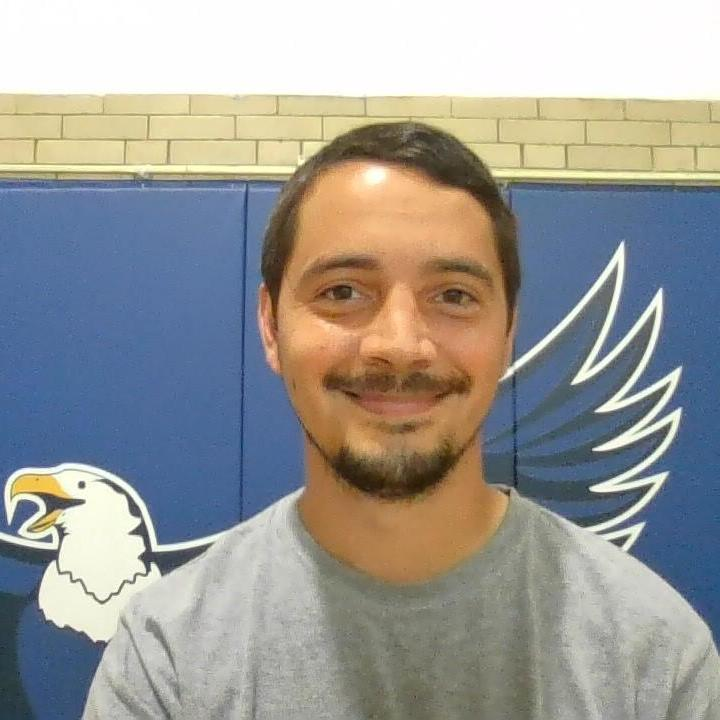Sam Jensen's Profile Photo