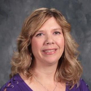 Becky Barnes's Profile Photo