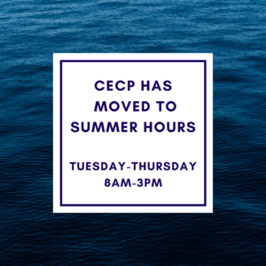 CEC has moved to summer hours.png