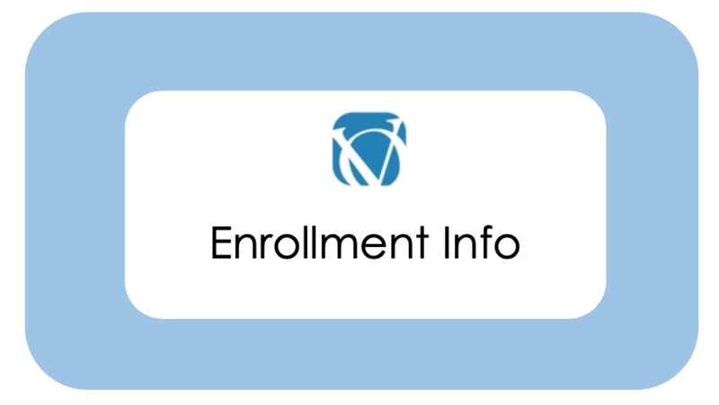 Steps for Enrollment available here. Featured Photo