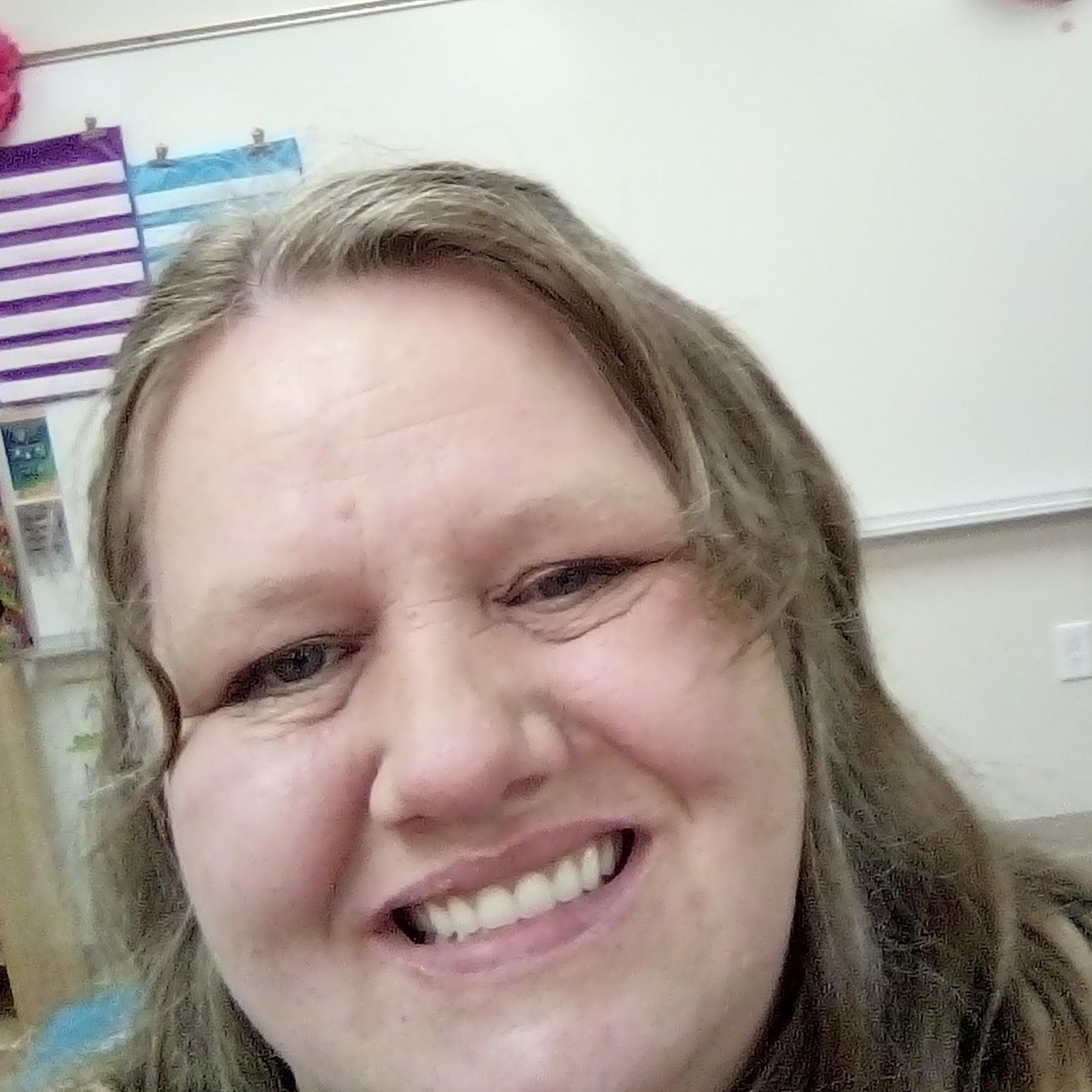 Katie Martinez's Profile Photo