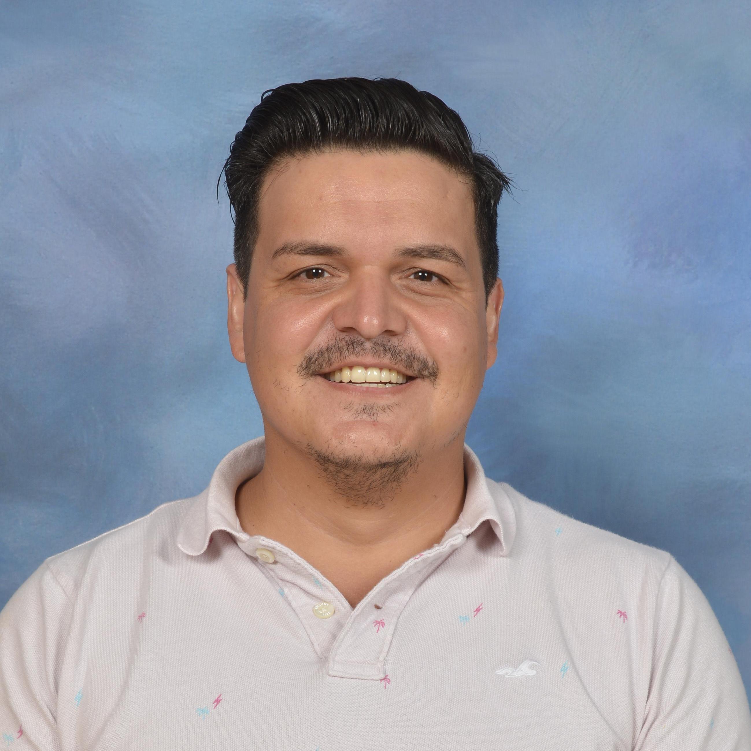 Emmanuel Sanchez's Profile Photo
