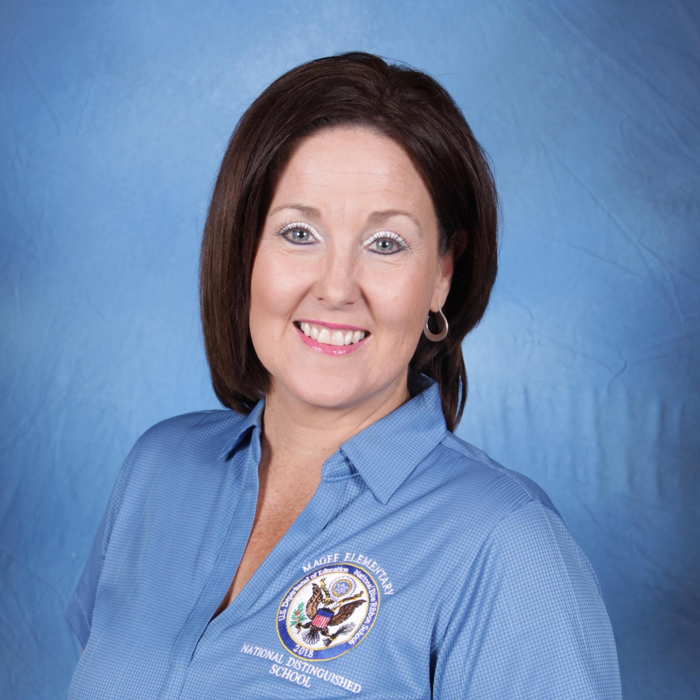 Michelle Frazier's Profile Photo
