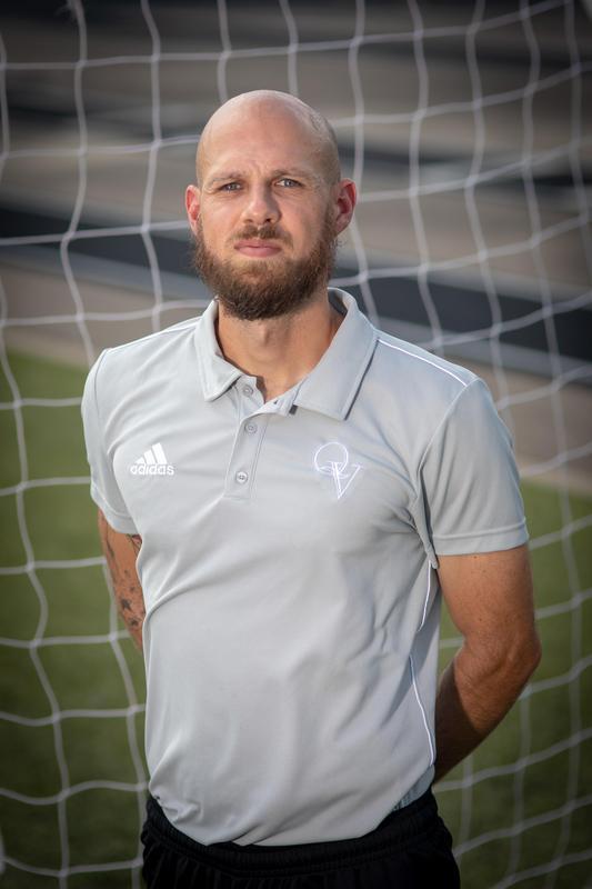 Coach Veshio