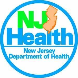 NJ Department of Health Featured Photo