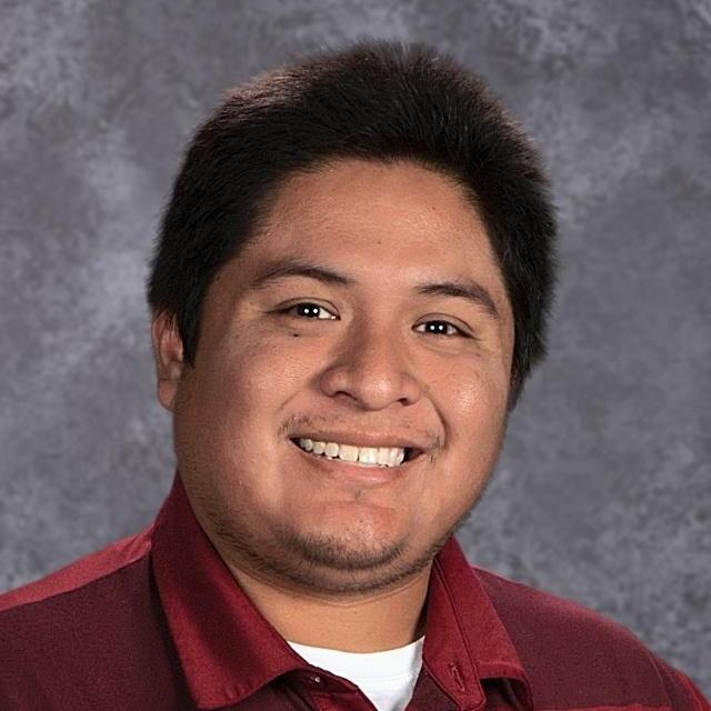 Jon Ross's Profile Photo
