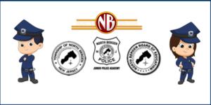 2019 Jr Police Academy clipart