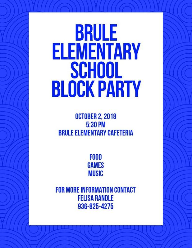 School Block Party Featured Photo
