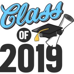 2019 Graduation Photos Thumbnail Image