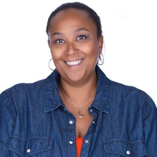 Trecia Cooke's Profile Photo