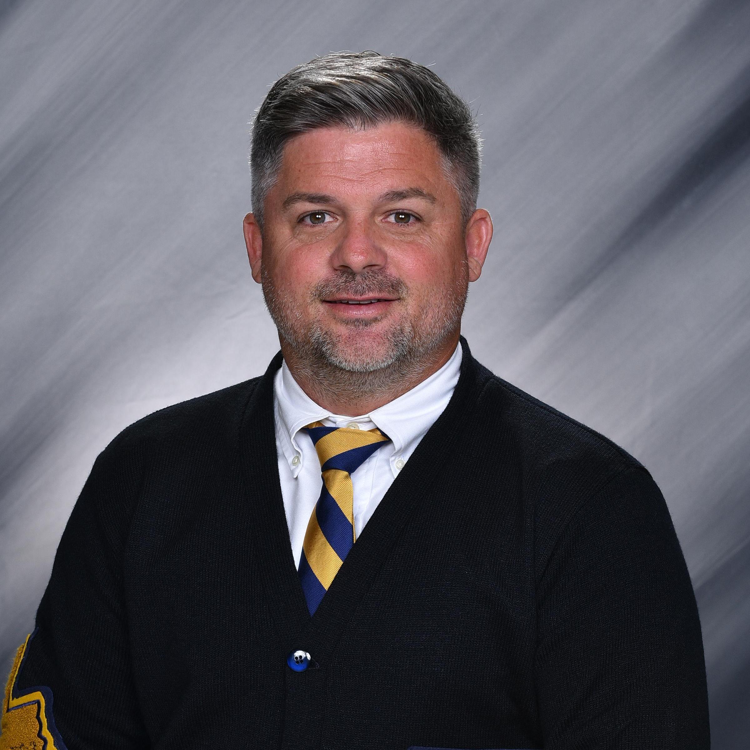 Matt Millet's Profile Photo