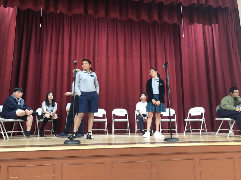 A-M-A-Z-I-N-G: One of the Spelling Bees Went Over 80 Rounds! Featured Photo