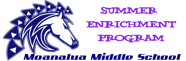 Summer Enrichment Courses Featured Photo