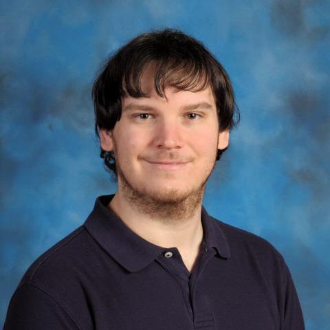 Nathan Swaim's Profile Photo
