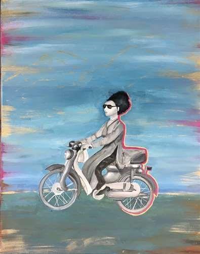 Giang Huynh artwork