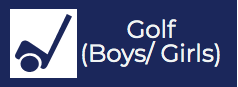 golf (boys/girls)
