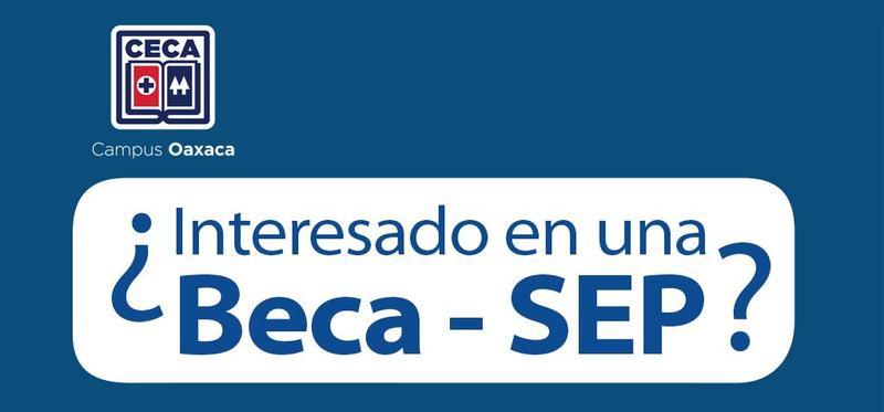 Convocatoria de Becas Ciclo Escolar 2019-2020 Featured Photo