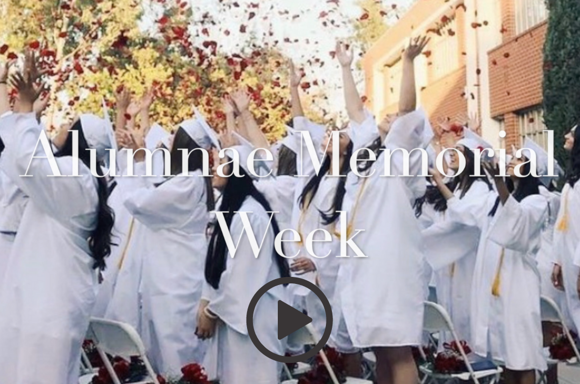 Watch St. Lucy's Alumnae Memorial Week Video Featured Photo